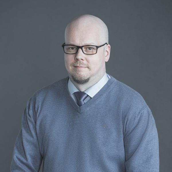 Antti Tievan kuva