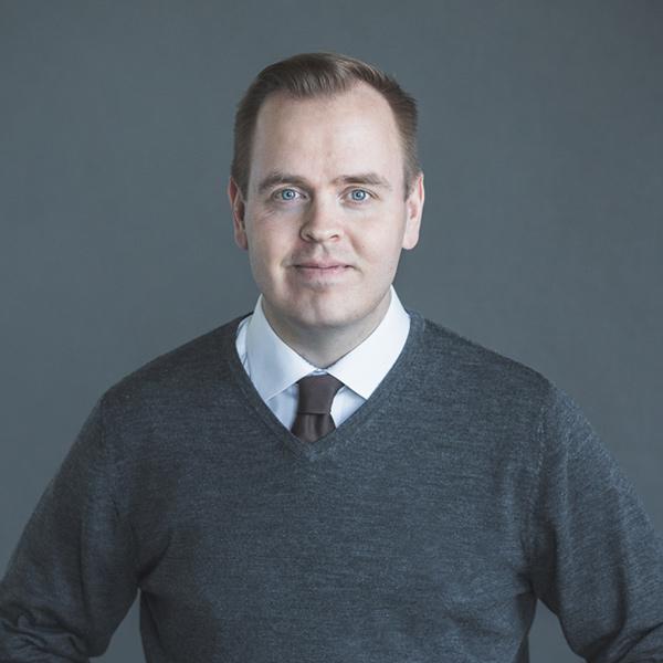 Mikko Markkulan kuva